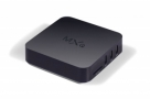 MXQ 4K Smart TV Box KODI 4K Android Media Player WIFI LAN HDMI DLNA AirPlay Miracast