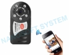 Q7 720P HD Mini DV mini camcorder alloy thumb's first camera with clip customized gifts