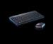 Rapoo 8000Wireless Keyboard+Mouse Combo