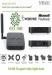 MINIX NEO U9H Amlogic S912 2 GB RAM 16 GB ROM TV Box