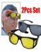 HD Vision Wrap 2 Sunglass-C: 0070!