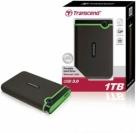 শীতকালীন অফার_Transcend StoreJet_25M3_1TB External USB Portable HDD