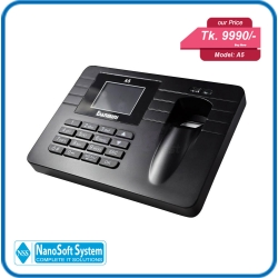 Biometric-recognition-Face-time-attendance-system-F702