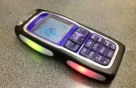 Nokia 3220-Lighting-C: 0122!