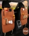 Car Multi Pocket-Seat Organizer-C: 0138!