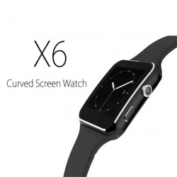 Original-X6-watch-Phone-Original-carve-display-IPS-screan-intact-Box