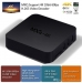 MXQ 4K Smart TV Box KODI 4K Android Media Player