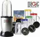 Magic Bullet Blender - 21 Pieces (QTHH)