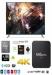 MXQ-4K Android Smart TV Box 1G/8GB