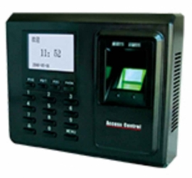 RFID-Card-Time-Attendance-Access-Control-System