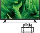 ViewONE19 Inch Full HD Two Speaker LED HD TV Monitor