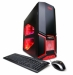 Gaming Desktop Core i3 3220 3rd Ge.n 8GB DDR3 RAM 1TB HDD PC