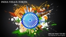 Indian Visa e-token Support