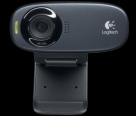 Logitech WebCam (Out of Stock)