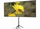 Tripod Projection Screen 96 x 96 Inches
