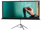 Tripod Projection Screen 96 x 96 Inch