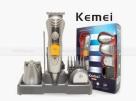 KEMEI-CORDLESS-HAIR-TRIMMER