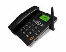 SIM Card Supportable Desktop Phone Dual SIM (QBNH)