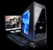 Latest Core i3 4th Gen Gaming PC