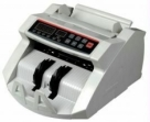 Money counting machine