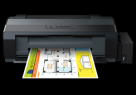 Epson L1300 InkTank USB 2.0 All-In-One InkJet Printer
