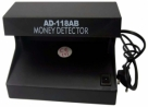 Product details of AD-118 AB Electronic Money Detector
