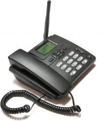 Huawei-ETS3125i-Sim-Supported-land-Phone