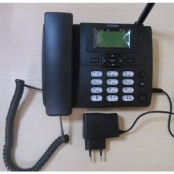 Huawei-GSM-Land-line-phone-intact-Box