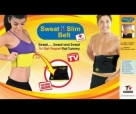 Sweat Slim Belt (RHH)