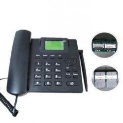 ZT600G-Land-phone-Dual-Sim-intact-Box