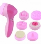 6-in-1 Multifunction Beauty Care Facial Massager,(3319977.)