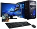 GAMING i3 2nd GEN/H61/4GB/500GB/17''LED
