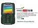 Original Rangs j10 Mobile Phone 6500mAh + Power Bank