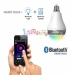 Bluetooth Speaker Light
