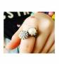 Duble ston ring,(119966)