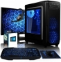 GAMING CORE i5 1000GB 4GB LG 22''LED IPS