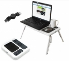 Laptop Table E-table,(G-300)