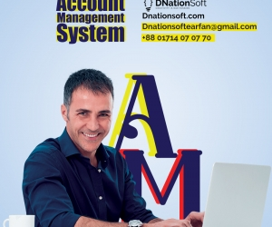 account-management-system