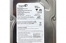 Seagate 160GB SATA Desktop Hard Disk Mixed Korean