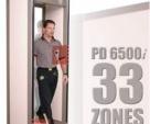 PD-6500i-Enhanced-Pinpoint-Walk-Through-Metal-Detector
