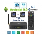 Android Tv Box TX6