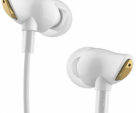 Zircon Stereo Earphone