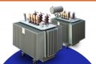 100 KVA Distribution Transformer