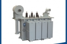 630 KVA Distribution Transformer