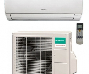 General-AOGA24FETA-2-Ton-Split-Air-Conditioner
