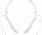 HBS-750 bluetooth Wireless Stereo sport Headset-White