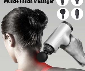 Fascial-Gun-Muscle-Massage-Gun-Body-Massager