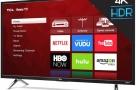 32 inch samsung N5300 SMART TV