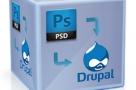 PSD-TO-DRUPAL