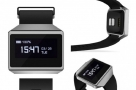 CK12 Smartwatch Fitness Tracker Waterproof